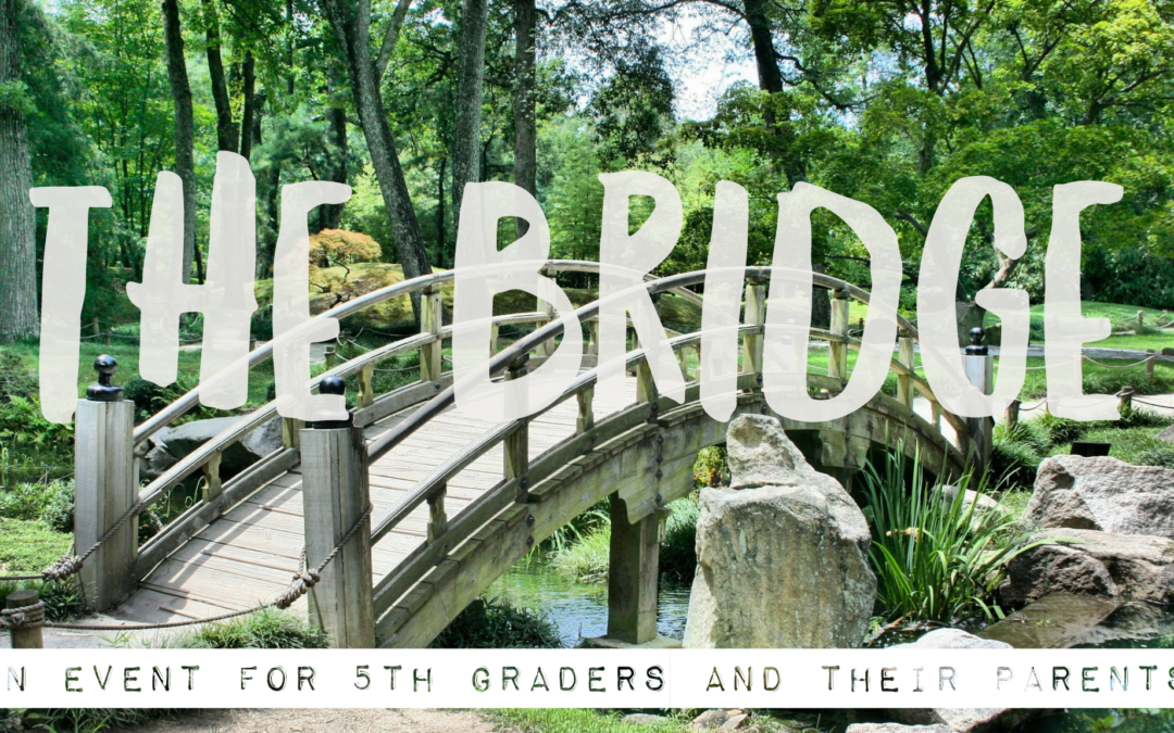 The BRIDGE Event