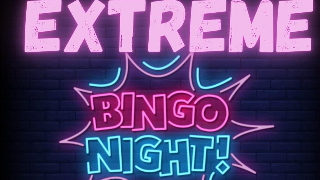 HSM Extreme Bingo!